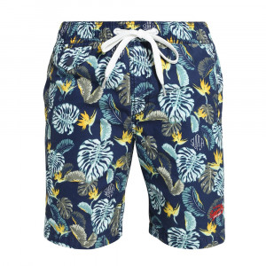 Honolulu Swim Short Bain Homme
