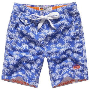 Honolulu Boardshort Homme