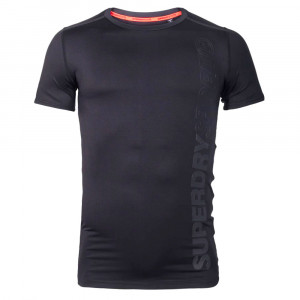 Sport Athletic Core T-Shirt Mc Homme
