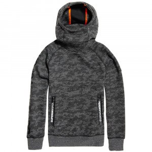 Gym Tech Snare Sweat Capuche Homme