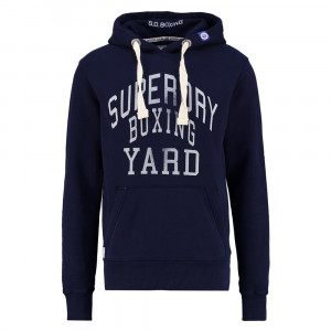 Boxing Yard Sweat Capuche Homme