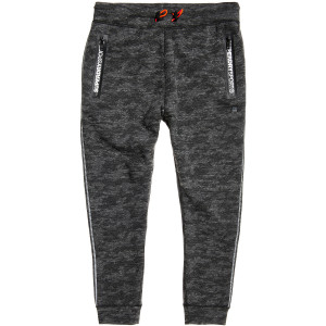 Gym Tech Slim Pantalon Jogging Homme