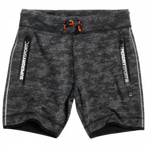 Gym Tech Slim Short Homme