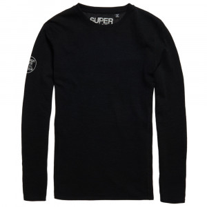 Merino Base Layer 1Ère Couche Homme