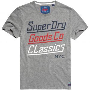 Nyc Classics T-Shirt Mc Homme