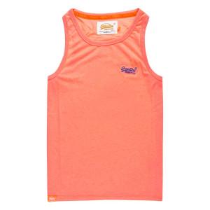 Orange Label Debardeur Homme