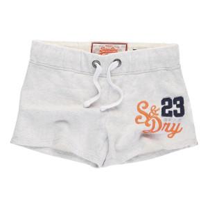 S&dry 23 Applique Short Femme