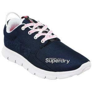 Superdry Scuba Chaussure Femme
