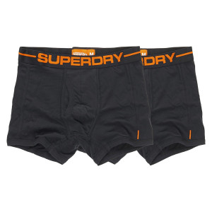 Sport Pack 2 Boxer Homme