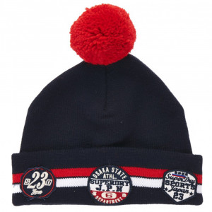 Super Patch Bonnet Homme