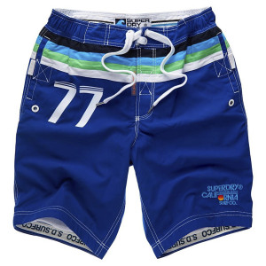 Super Retro Boardshort Homme
