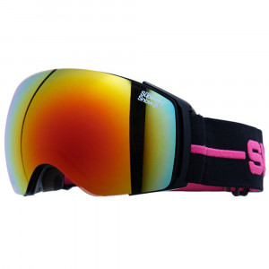 Snow Goggle Masque Ski Femme