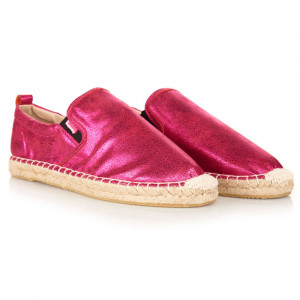 Ashley Espadrille Femme