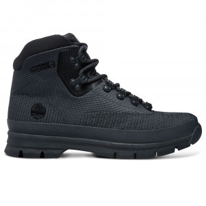 Euro Hiker Mid Bottine Homme