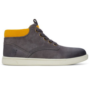 Groveton Leather Chukka Chaussure Garcon