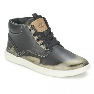 Groveton Leather Chukka Chaussure Garcon