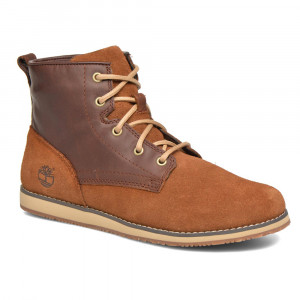 Newmarket Boot Chaussure Garcon