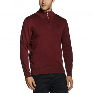 Williams River Pull 1/2 Zip Homme