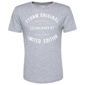 10369270912 T-Shirt Mc Homme