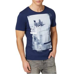 10339940012 Tee Shirt Mc Homme