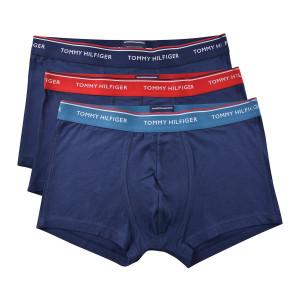 1U87903841 Pack 3 Boxers Homme
