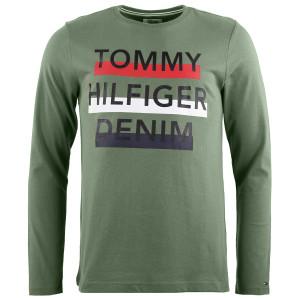 Dm0Dm02794 T-Shirt Ml Homme