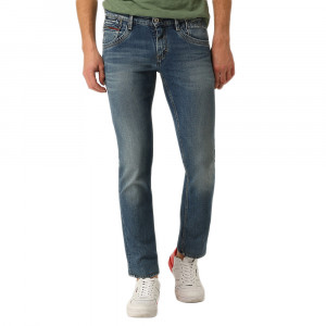 Slim Saber Jeans Longueur 32 Homme