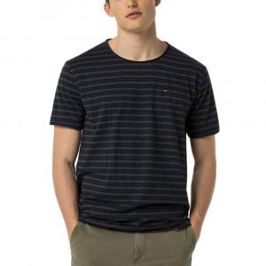 Cn Knit T-Shirt Mc Homme