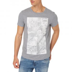 10358190012 T-Shirt Mc Homme