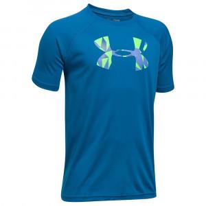 Tech Logo T-Shirt Mc Garcon