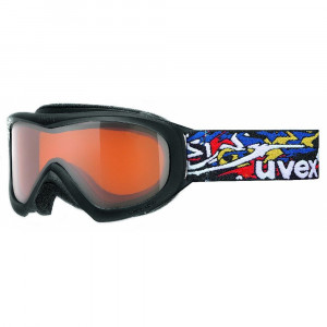 Wizzard Dl Masque Ski Enfant
