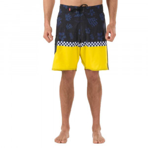 Off The Wall Boardshort Homme