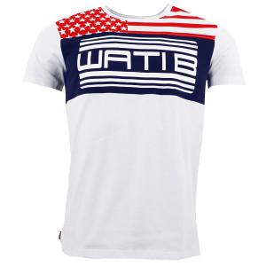 United Tee Shirt Mc Homme