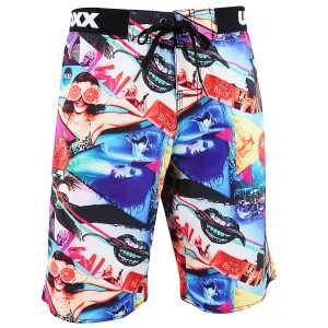 Surf Short Bain Homme