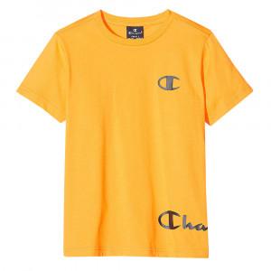 305045 T-Shirt Mc Garçon