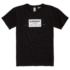34Th St Emn Portland T-Shirt Mc Femme