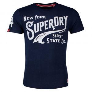 34Th St T-Shirt Mc Homme