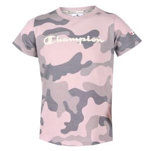 403749 T-Shirt Mc Fille