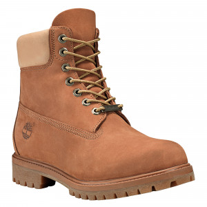 timberland femme rouge pas cher