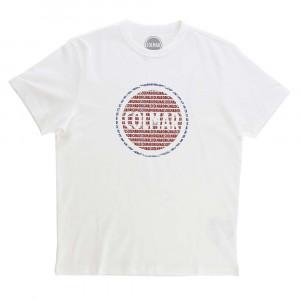 7565 T-Shirt Mc Homme