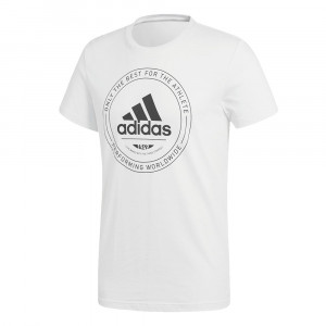 Adi Emblem T-Shirt Mc Homme