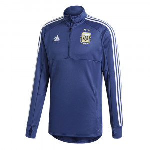 Afa Tr Top Sweat 1/2 Zip Training Allemagne Homme