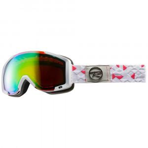 Airis10-2 Lenses Masque Ski Femme