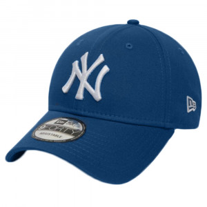 Ajustable Mlb New York Yankees Metal Badge Casquette Homme