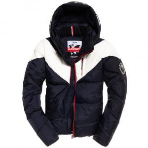 Albion Jacket Doudoune Homme