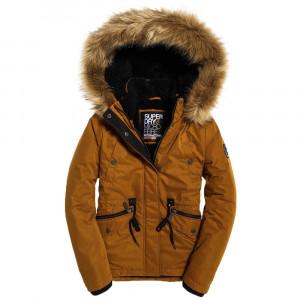 Alpine Microfibre Jacket Manteau Femme