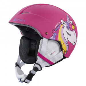 Andromed Casque Ski Fille