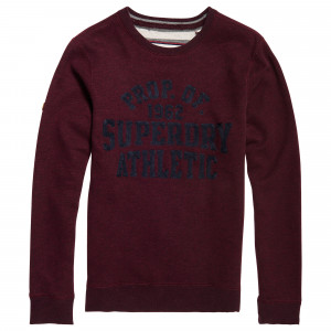 Applique Sweat Homme