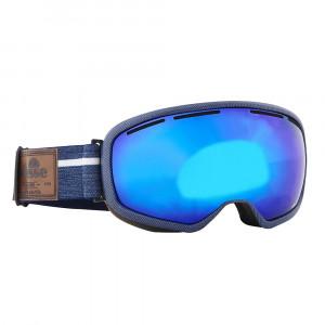Aquila Ggl Denim Masque Ski Homme