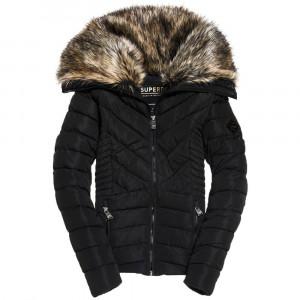 Arctic Glazer Jacket Doudoune Femme